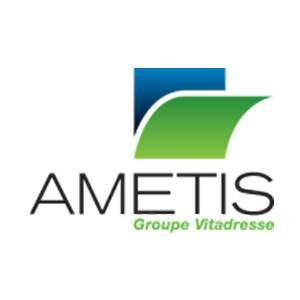 Affichage dynamique pour AMETIS