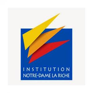 Affichage dynamique pour Institut-notre-dame-de-riche