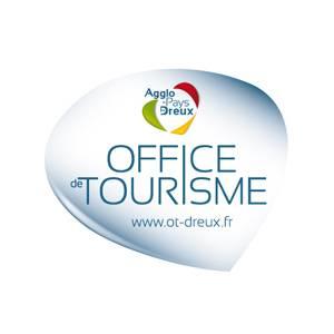 Affichage dynamique pour Office du Tourisme de Dreux