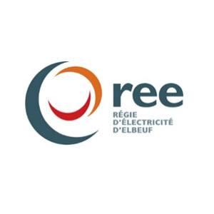 Affichage dynamique pour Régie Electrique Elbeuf